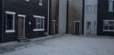 Terrace / 2nos 4 & 5 Bed Room Duplex Lekki (Oniru)